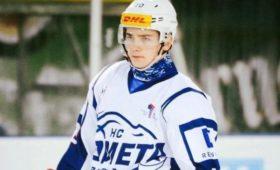 21-летний хоккеист умер после матча