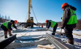СМИ узнали об оценке нового тоннеля на БАМе в 261 млрд руб.