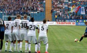 Клуб изУкраины получил штраф за«договорняки»