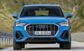 Цифра обязывает: у Audi Q4 не будет переднеприводных модификаций