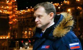 Глава крупнейшего в России СПГ-завода перешел в НОВАТЭК