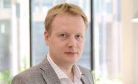 Главой ЦСР стал Александр Синицын из Deloitte
