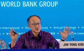 Глава Всемирного банка объявил о своей досрочной отставке