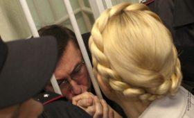 Тимошенко не является «агентом Кремля» – Луценко