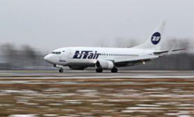 СМИ узнали об идее ВТБ и Сбербанка создать перевозчика на базе Utair