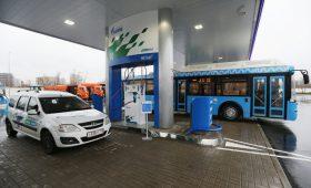 Зубков попросил «не пугать людей» ценами на газовых заправках «Газпрома»