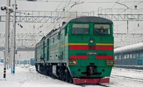 В Харьковской области пассажирский поезд насмерть сбил женщину
