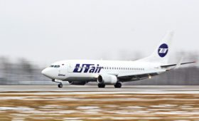 Большая часть кредиторов Utair не поддержала план реструктуризации долгов