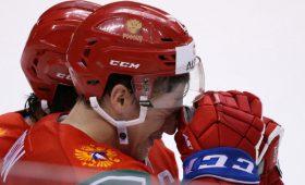 Капитан сборной России извинился засвою несдержанность после матча сСША