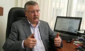 СБУ допросила Гриценко