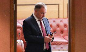 Глава ПФР сообщил о возможном преобразовании фонда в государственную НКО