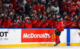 Голкипер сборной Канады: мыподвели страну