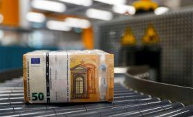 Зачем Банк России переложился из долларов в евро и юани