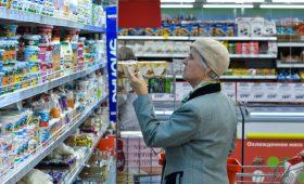 Рост цен после повышения НДС ускорился до 5%