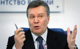 екс-президент Янукович дає прес-конференцію в Росії (ТРАНСЛЯЦІЯ)