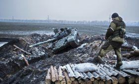 Порошенко дал оценку «плану Сайдика» по Донбассу