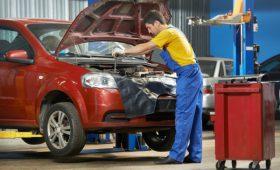 Дилеры хотят взять под контроль рынок сервисного обслуживания автомобилей
