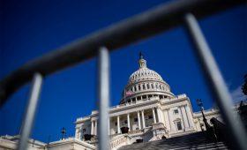 Конгресс США оценил потери от шатдауна в $3 млрд