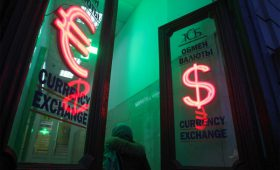 Эксперты усомнились в укреплении рубля в 2019 году