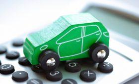 Как сэкономить: на автомобили предложили ввести налоговый вычет