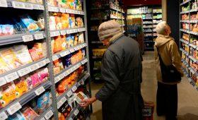 Антимонопольщики объяснили рост цен на продукты
