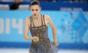 Сотникова рассказала освоей реакции накомментарии фанатов оеёпервом интервью