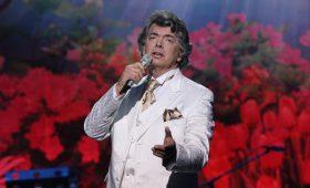 Ушел из жизни эстрадный певец Сергей Захаров