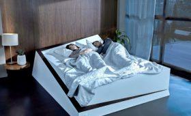 Ford решил регулировать движение в кроватях