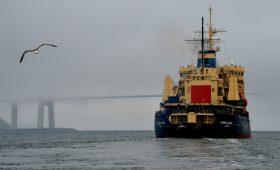 Проект Северного морского пути подорожал почти на 150 млрд руб.