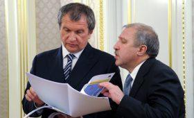 Худайнатов пригласил BP в проект в Арктике на $5 млрд