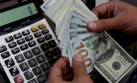 Долги американцев по кредитам достигли рекордных $13,5 трлн