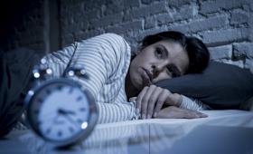 Ученые назвали три ключевые причины хронической бессонницы