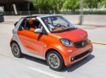 Daimler может к концу года убить марку smart