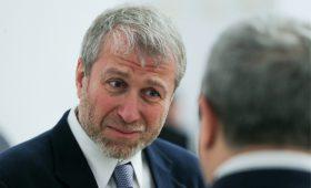 После проигрыша суда Абрамович решил продать 1,25% «Норникеля» на рынке