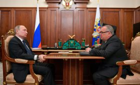 Путин указал банкам «не накручивать» ставки по льготной ипотеке выше 6%