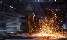 Минэкономразвития сообщило о росте экономики выше ожиданий