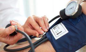 Нормализация артериального давления может быть опасна для пожилых людей