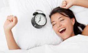 Раннее пробуждение может вредить здоровью