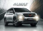 Близнец новой Chevrolet Captiva: «полный фарш» за 1,5 миллиона рублей