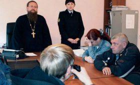 Священники РПЦ теперь будут помогать судебным приставам взыскивать долги