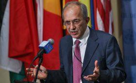 Назначен новый глава мониторинговой миссии ОБСЕ в Украине