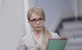 Журналисты опубликовали расследование о финансировании Тимошенко