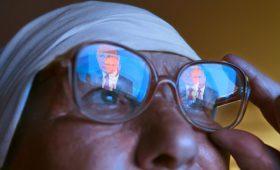 Президент поручил начать борьбу с пенсионной «чересполосицей» в регионах