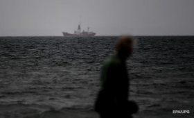 В РФ оценили последствия разрыва договора по Азову