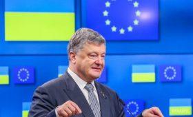 Порошенко рассказал о планах после президентства