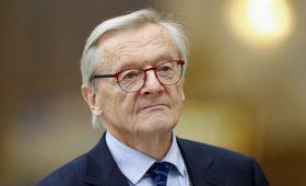Бывшего председателя ЕС выдвинули в совет директоров ЛУКОЙЛа
