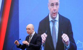 Силуанов объявил о новых стимулах для международных расчетов в рублях