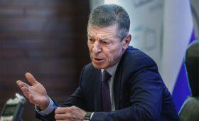 Козак анонсировал продление соглашения с нефтяниками о ценах на топливо