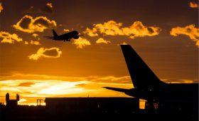 Минфин поддержал обнуление НДС на рейсы в обход Москвы