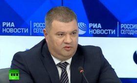 «Экс-сотрудник СБУ» заявил, что работал на Россию